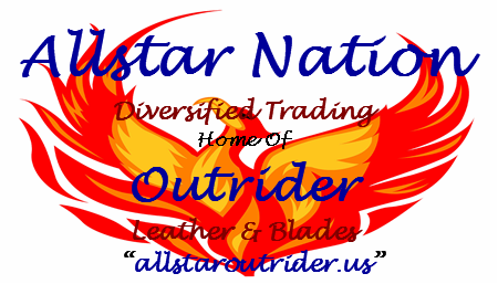 Allstar- Outrider Leather & Blades