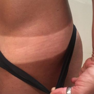 Norvell Custom Airbrush Spray Tan Sunless Beauty