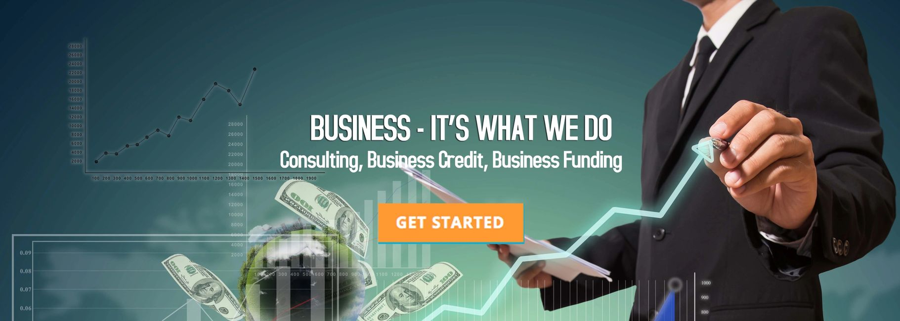 Business Loans Funding