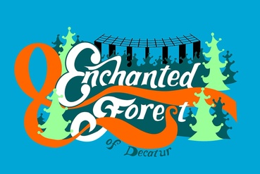 enchantedforestofdecatur.com