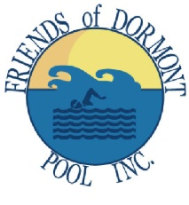 Friends of Dormont Pool, Inc
