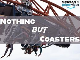 Nothing But rollercoasters TV show