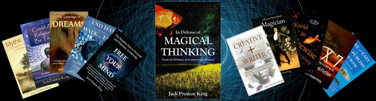 Books by Jack Preston King