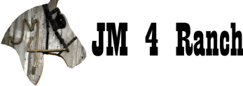 JM4 Ranch Harness, Tack, & Farrier Supplies