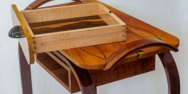 San Diego woodworking