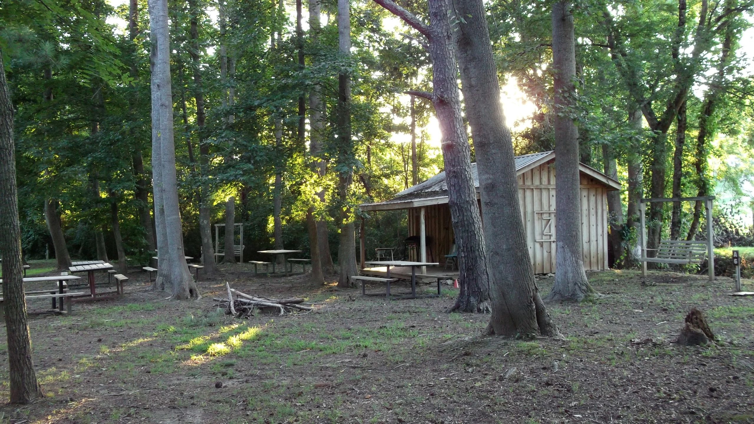 "{""blocks"":[{""key"":""2cgr5"",""text"":""Overlook Cabins\nThe Overlook Cabins are our newest addition to The Rock Campground. Perfect for a quiet weekend getaway. The cabins overlook section C of the campground and face the beautiful North Georgia foothills (a beautiful site especially in spring when trees blooms or in the fall when the leaves change). We have 2 cabins to choose from that are just slightly different. The cabins have a kitchenette, full bathrooms, a living area with television and cable, a private bedroom with a full size bed, bunk beds for children, central heat and air, and a nice covered porch with seating. Our cabins are SMOKE FREE and PET FREE. We cannot allow smoking or animals inside the cabins. Please call us for pricing (seasonal) and availability. If you're interested in the overlook cabins, please bring your own cooking utensils. We do not provide pots, pans, or cooking spatulas or other cookware. They come with a coffee maker, filters, and some mugs (So don't forget your creamer and sugar!). We do have spoons, knives, forks, but everything else is up to you to bring.  "",""type"":""unstyled"",""depth"":0,""inlineStyleRanges"":[{""offset"":0,""length"":15,""style"":""BOLD""},{""offset"":0,""length"":15,""style"":""UNDERLINE""}],""entityRanges"":[],""data"":{}}],""entityMap"":{}}"