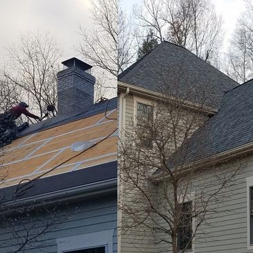 Roof replacement, Storm damage, Hail damage, Wind damage, Insurance claims, Ugly Roof Doctor,