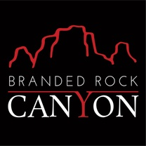 Branded Rock Canyon