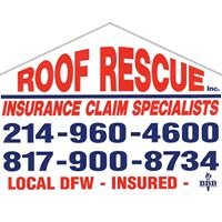 ROOF RESCUE LLC & Remodeling