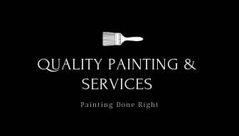 Quality Painting & Services