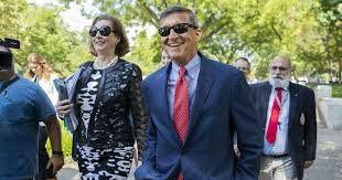 Sidney is Still Flynn's Attorney, they Both Unleashed! || Santa Surfing (Beach Broadcast)