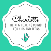 Charlotte Reiki and Healing Clinic for Kids and Teens
