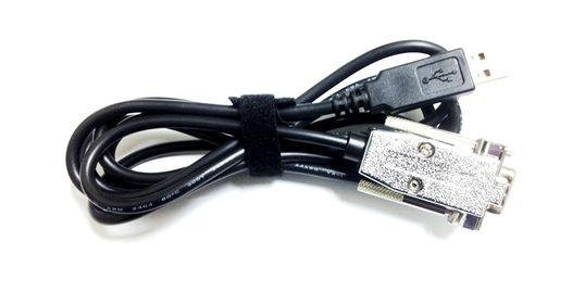 The EQDIR-USB EQDIRECT for EQMOD cable