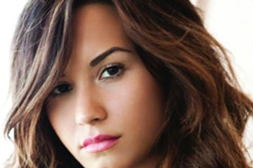Demi Lovato - Hall of Fame Student from Cathryn Sullivan's Acting for Film School in DFW.