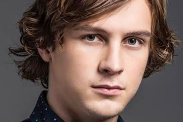 LOGAN MILLER was a master teacher at Lewisville at the acting school before becoming a star!
