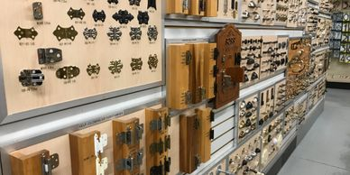 In Stock Cabinet Hinges