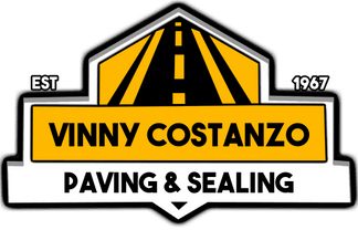 Vinny Costanzo Paving And Sealing