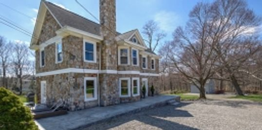 A charming 5 BR Colonial with all the charm of yesteryear, renovated in 2017 Bernardsville Mountain,