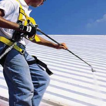 Bob Romea Roofing Specializing In Commercial &  Residential Roofing Over 35Yrs.