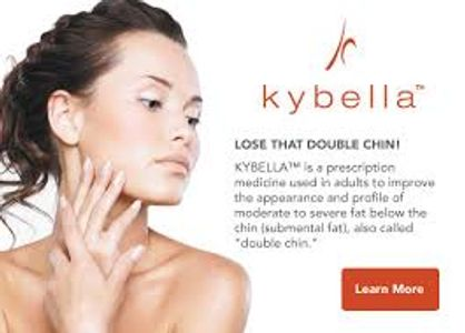 Kybella Filler double chin absorb dietary fat Portsmouth RI Best Self