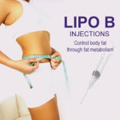 Lipotropic Injections Nutrients Burn Fat