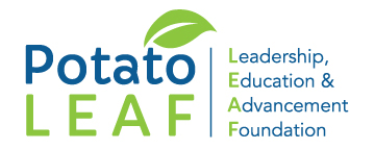 Potato Leadership, Education, and Advancement Foundation