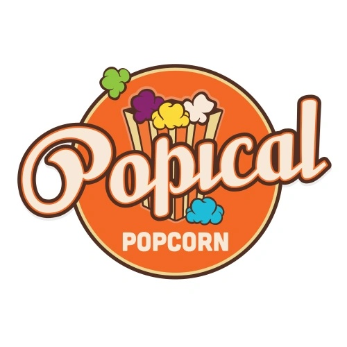 Popical Popcorn