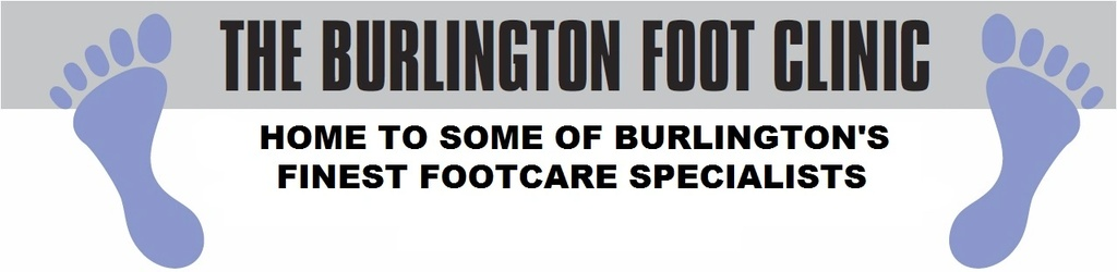 Burlington Foot Clinic