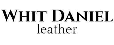 Whit Daniel Leather