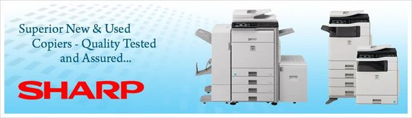 We service all of Los Angeles and Orange County. With our large selection of new, refurbished, used, preowned copiers, we are sure to meet your needs. Service contracts are available for all equipment purchases.