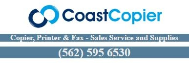 Coast Copier Service and Repair