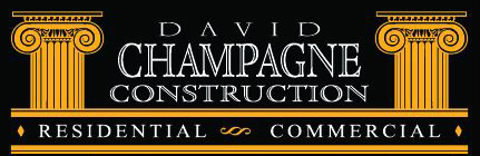 David Champagne Construction