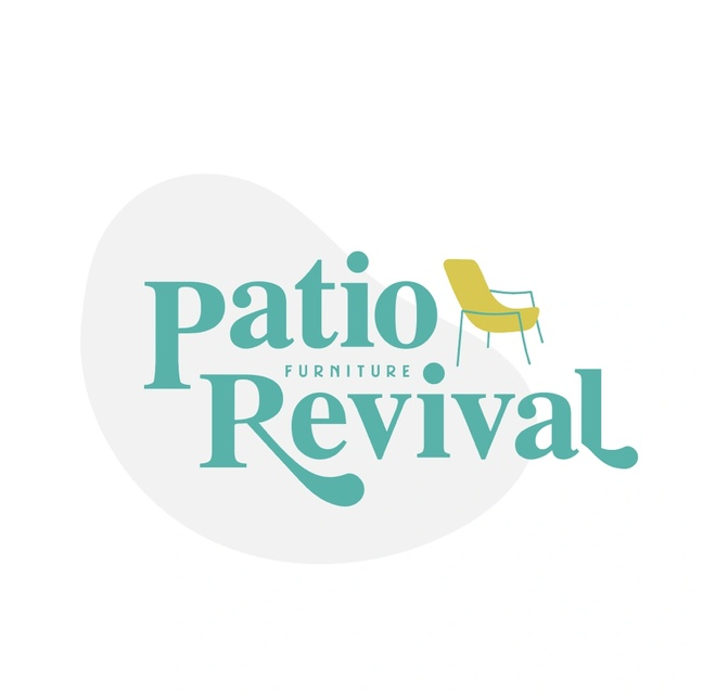 Patio Furniture Revival