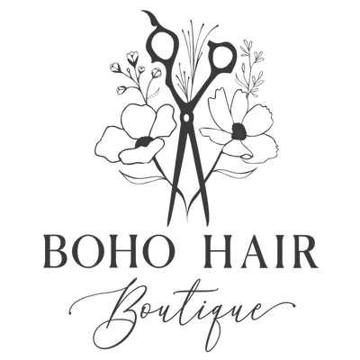 boho hair boutique