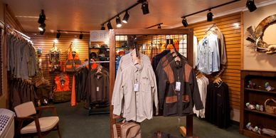 ProShop at The Signature Lodge
