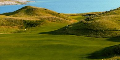 Golf at Sutton Bay through The Signature Lodge corporate membership