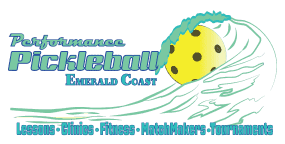 Performance Pickleball Emerald coast