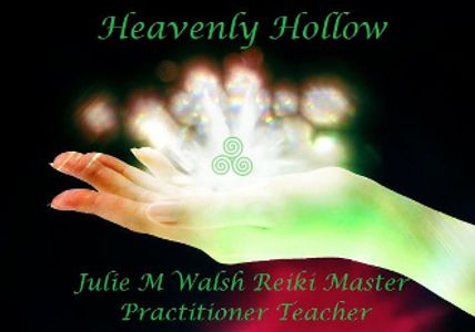 Troy,  Albany, Julie M Walsh, Reiki Practitioner,Reiki Healer, New York, Capital District,   Schenectady , Averill Park , Lanesborough, Hancock, Williamstown, MA, Heavenly Hollow