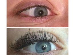 Cassie Walsh Eyelash Specialist Beneath The Skin Lash Studio Eye Lash Extensions  Upstate New York, Capital District, Albany,Troy, Schenectady, Averill Park, Lanesborough, Hancock, Williamstown, MA,  Eyelash Extensions Latham, Averill Park Mink Eyelash Extensions
