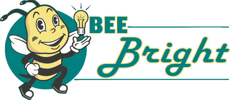 Bee Bright Event and Patio Lights