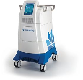 Coolsculpting and Fat Freezing machine