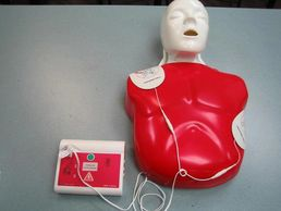 AED course