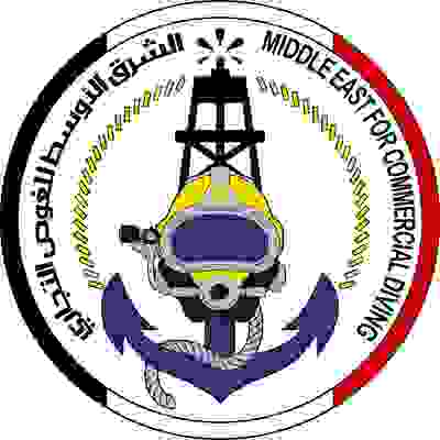 Middle East for commercial diving MECD