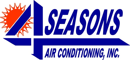 Four Seasons Air Conditioning, Inc.