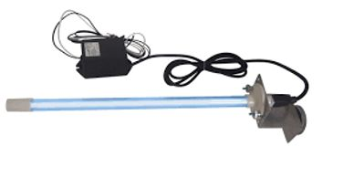 UV Light for air conditioning system