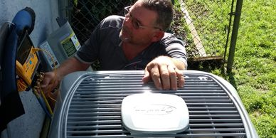 AC maintenance discounts, air conditioner discounts, special offers on ac systems