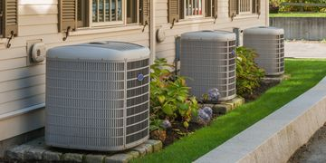 Air Conditioning Installation in Port Charlotte, FL, Venice, FL, Punta Gorda, FL, North Port, FL