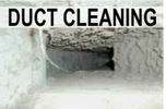 Duct cleaning, air filtration systems, UV lights, Reme Halo-led