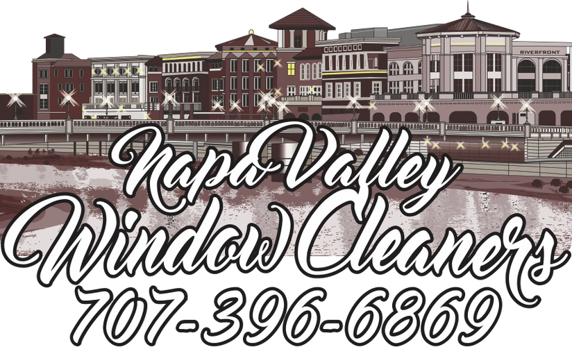 Napa Valley Window Cleaners Window Cleaning Power Washing