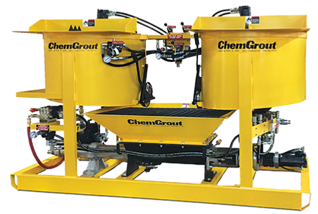 ChemGrout CG-580/2C8